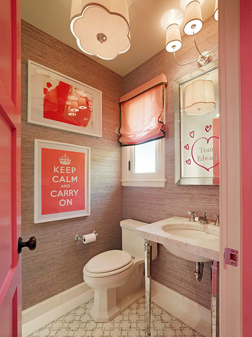 Plates For The Small Bathroom Items That Are Nicely Organized And Arranged Can Be A Decoration In Bathrooms